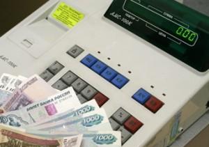 Регистрация кассы в налоговой