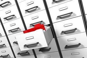Сроки хранения документации